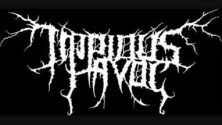 IMPIOUS HAVOC -Annihilation