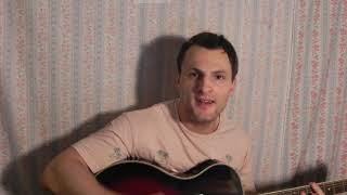 "Matej ""Matthew"" Dezelak - Let's pretend (Acoustic Demo - Chorus) Dance Pop Music"