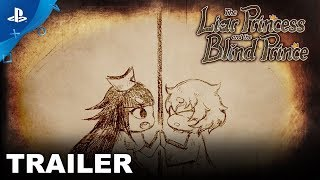 The Liar Princess and the Blind Prince - And So Our Story Begins... | PS4