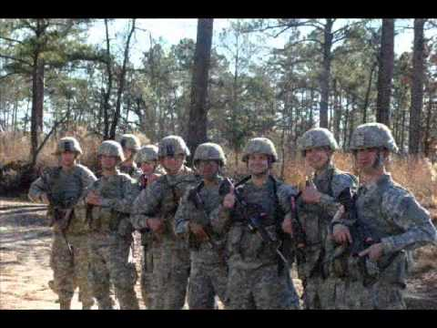 US Army Infantry school - YouTube