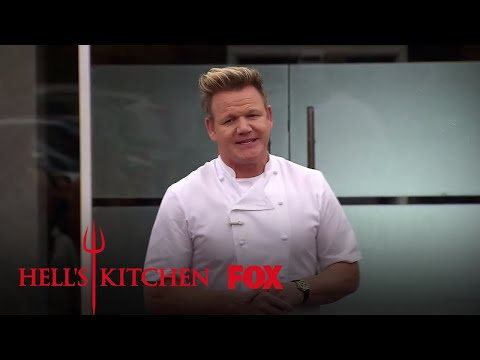Gordon Ramsay Introduces The All Stars | Season 17 Ep. 1 | HELL'S KITCHEN: ALL STARS