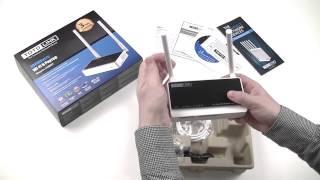 видео Антенна - встроенная, скорость - до 300 Мбит/с Ubiquiti Nanostation LOCO M5 купить в интернет-магазине, цена, отзывы, характеристики Антенна - встроенная, скорость - до 300 Мбит/с Ubiquiti Nanostation LOCO M5
