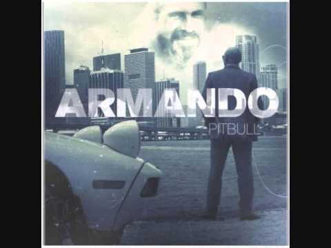 Watagatapitusberry - Pitbull Ft. Sensato (CD Armando)