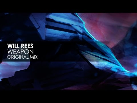 Will Rees - Weapon