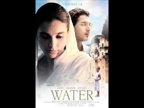 A.R. Rahman & Mychael Danna - House Of Windows - Water