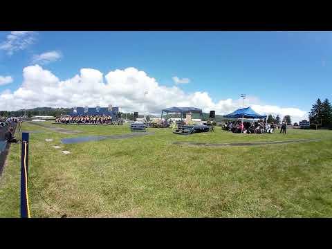2018 Brookings Harbor High School graduation(4/6)
