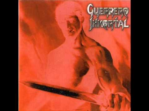 Guerrero inmortal - Guerrero inmortal [FULL ALBUM] 2003
