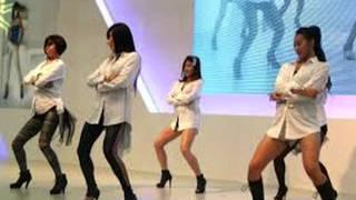 Научиться танцевать дома клубные танцы для девушек видео(http://goo.gl/l5Hm59 Танцы для девушек и женщин - Стань богиней своего тела! Ссылка на страницу подписки. Получи 10..., 2014-11-20T07:43:55.000Z)