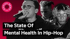 How Logic, Lil Uzi Vert, And XXXTENTACION Put Mental Health Center Stage In Hip-Hop | Genius News
