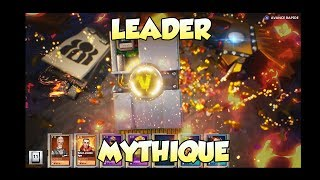 OPENING SUPER LAMAS A PERSONS 3 NEW MYTHICAL LEADER - FORTNitE SAUVER THE WORLD