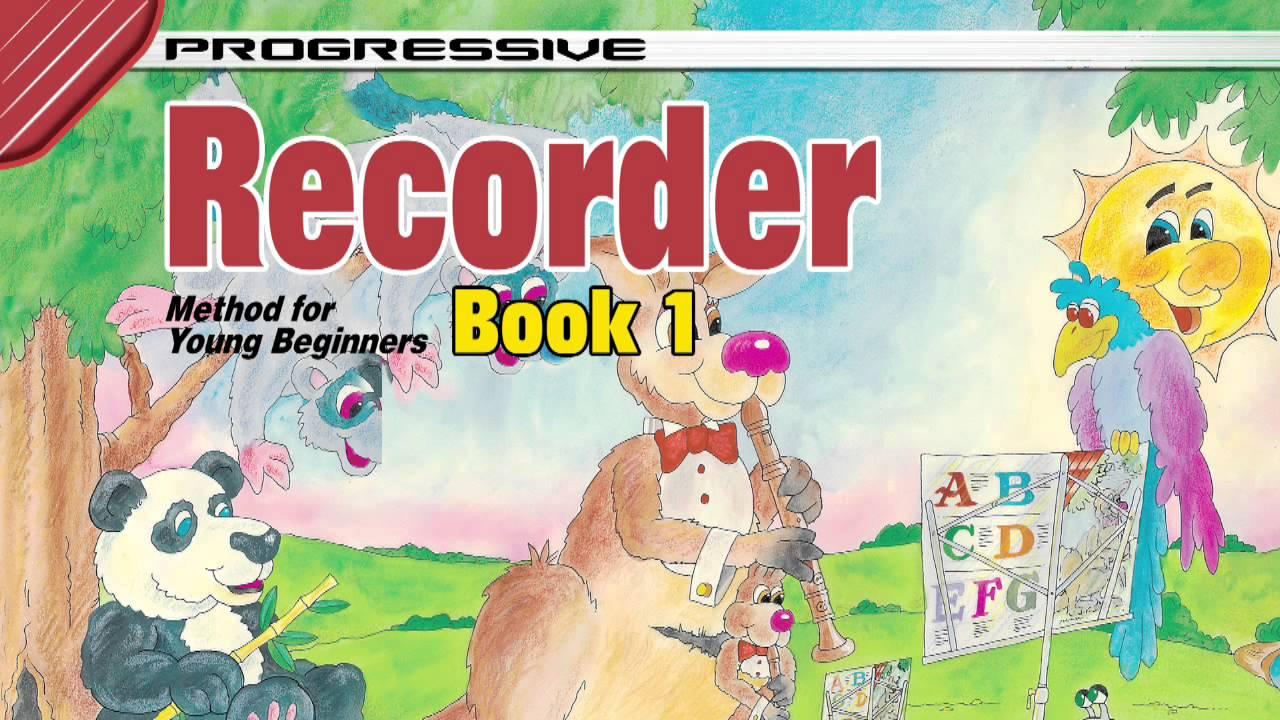 Recorder (Musical instrument): Books
