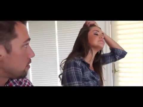 My friend cute girlfriend cheating  Allie Haze and Jhonny castle