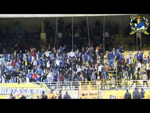 27.Hafta   Bucaspor'umuz 0-2 Ksk Maçı Sonrası Çıkan Tribün Olaylar