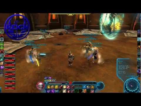 HM EV Soa Republic Server First - Reign - Assassins of Sion
