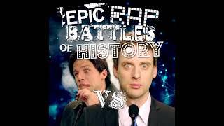 Elon Musk vs Mark Zuckerberg. Epic Rap Battles of History - Bonus Battle! (AUDIO)