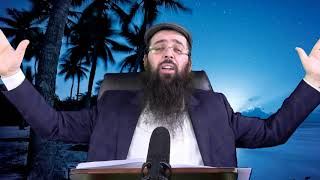 הרב יעקב בן חנן - מה נאמר על מי שנולד ביום שלישי?