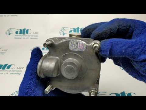 Клапан ускорительный 11.3518010-10 (производство ПААЗ)