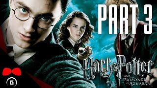 Harry Potter 3 | #3 | Agraelus | CZ Let