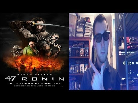 47 Ronin Movie Review