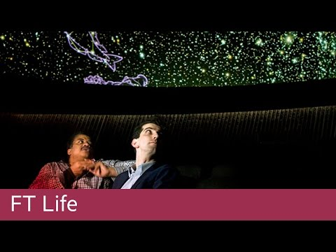 Stargazing with Neil deGrasse Tyson | FT Life