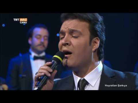 İLESAM Hoyrattan Şarkıya Ankara Konserin Tamamı - TRT Avaz