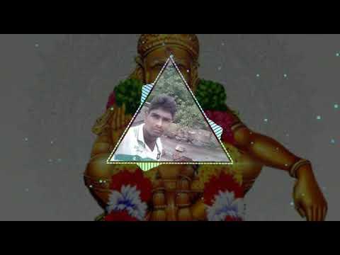 Ayyappa swami kannada dj song