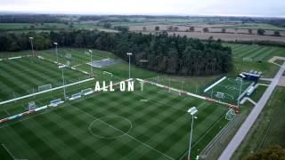 Nike Academy  All To Play For II