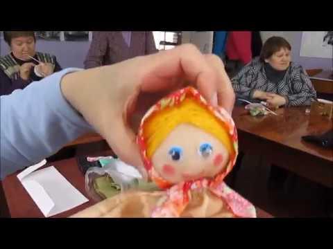 Перчаточные куклы сшить