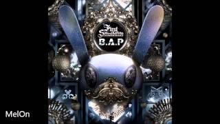 [MP3] B.A.P - B.A.B.Y [First Sensibility]