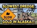 AlaskaDredgeMan 2lb Bag Gold Paydirt Review (eBay Seller)