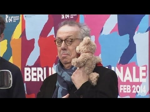 64. Berlinale in den Startlöchern - cinema