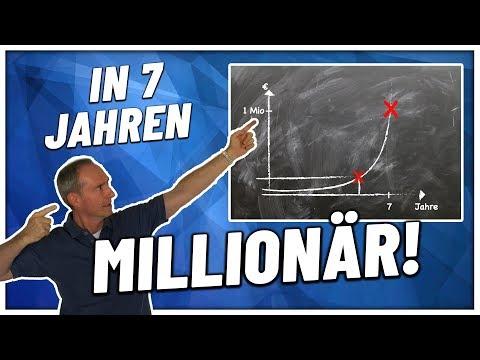 DESHALB bist Du kein MILLIONÄR | Das größte GEHEIMNIS von Erfolg ist...