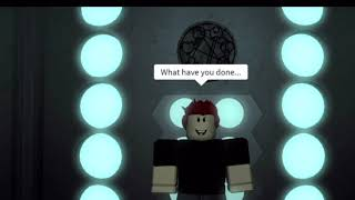 Jason Shoots The Master | Very Very Strange | RDW | Roblox Doctor Who DANGER