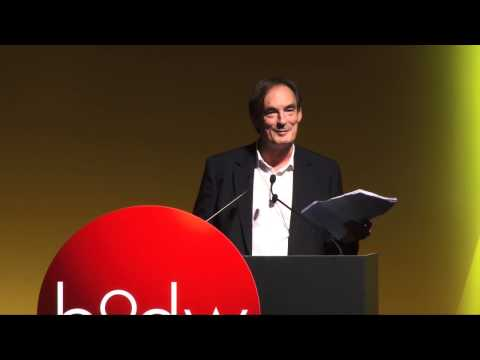 [BODW 2013 | Culture & The City (Part 2)] Colin Fournier
