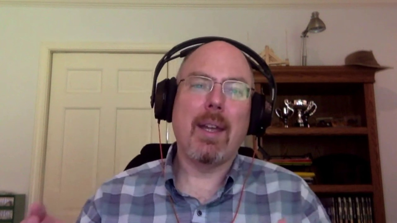 Video: Discussing Zoom and iOS Threats with Thomas Reed of