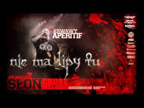 Słoń - Krwawy Aperitif [DeVa Najlepszy Remix] HD