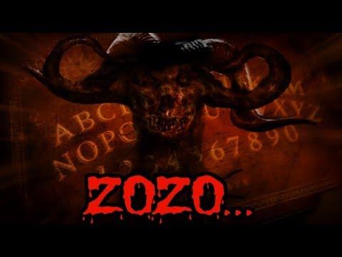ZOZO The Ouija Board Demon Ruined My Life?! - YouTube Zozo Ouija Demon