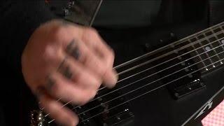 Metallica: Motorbreath (MetOnTour - Philadelphia, PA - 2017)