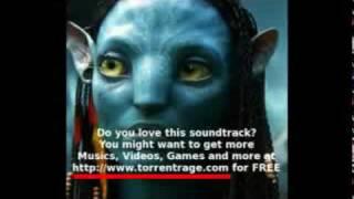 Avatar Movie Soundtrack Leona Lewis - I see you
