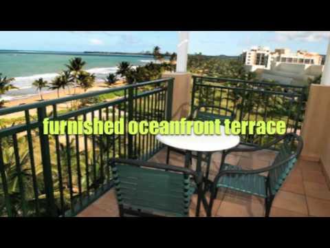 Puerto Rico Villas - Ocean Villa 3 Bedroom Penthouse