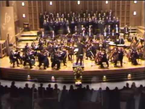 J. Brahms -