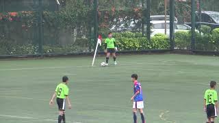 Publication Date: 2019-02-18 | Video Title: 2019/02/18 九華vs聖保羅書院(學界足球C Gra