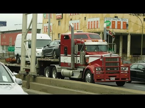 CANADIAN TRUCKING IN MONTREAL QC - JULY 17 & 18, 2019