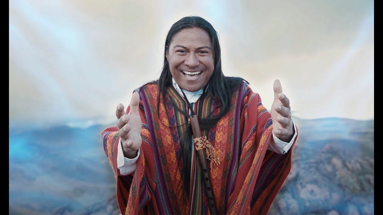 Download El Cóndor Pasa - Harin El Indio (Video Oficial)