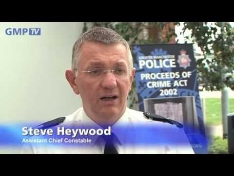 £7 Million of Criminal Assets Seized in the 12 Months