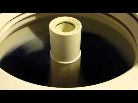 Testing A Load With The Kenmore Agitator Part 2 Doovi