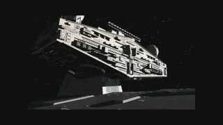 X-Wing vs Tie Fighter Balance of Power Multiplayer Rebel Campaign Mission 10 - 11