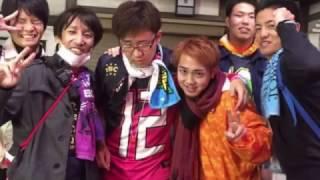 2016.10.22 結婚式二次会にて披露 73監督作品.