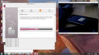 lg optimus g e975 firmware update offline kdz method