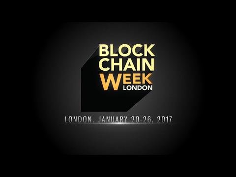 Blockchain Hackathon Winners Showcase